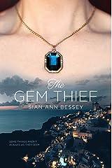 The Gem Thief Kindle Edition