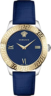 Greca Signature Lady Watch VEVC00219