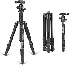 lightweight tripod camera