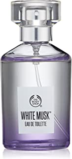 The Body Shop White Musk Eau De Toilette Perfume - 60ml