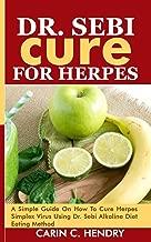 Best herbal remedies to cure herpes Reviews