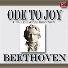 Best beethoven ode to joy Reviews