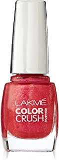 Lakmé Truewear Color Crush, Pink, 9g