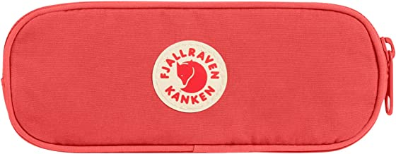 Fjallraven - Kanken Pen and Pencil Case, Peach Pink
