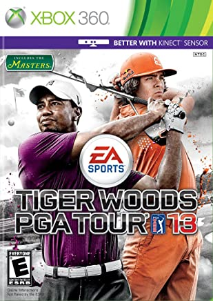 $27 » Tiger Woods PGA TOUR 13 - Xbox 360