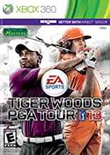 xbox 360 golf games kinect