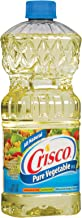 product image for Crisco Pure Vegetable Oil, 48 Ounce (Pack of 9)