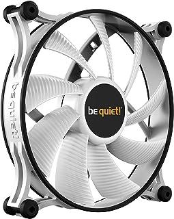 be quiet! BL090 ventilateur, refroidisseur et radiateur Boitier PC 14 cm Blanc