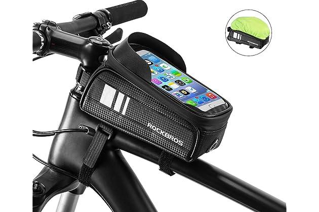 Iphone Holder For Bike >> Best Waterproof Iphone Holders For Bike Amazon Com