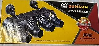 Wave Maker JVP-402 Sunsun 24000L/H Circulation Pump Power Four Head Saltwater
