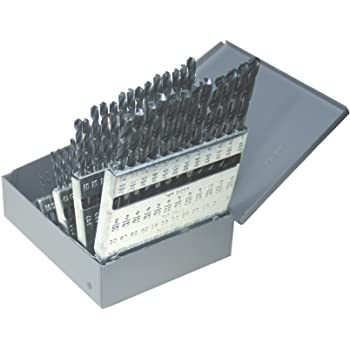 3 Pack Alfa Tools LB60273 15//32 x 12 High-Speed Steel Extra Long Drill