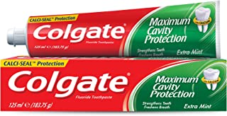 Colgate Extra Mint Toothpaste - 125 ml
