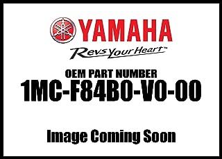 2006-2019 YAMAHA FJR1300 50L 39L TOP CASE BACKREST PAD 1MCF84B0V000