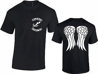 10 Mejor Camiseta Alas Daryl de 2020 – Mejor valorados y revisados