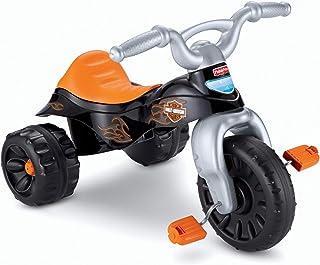 Triciclo resistente de Fisher-Price, Negro