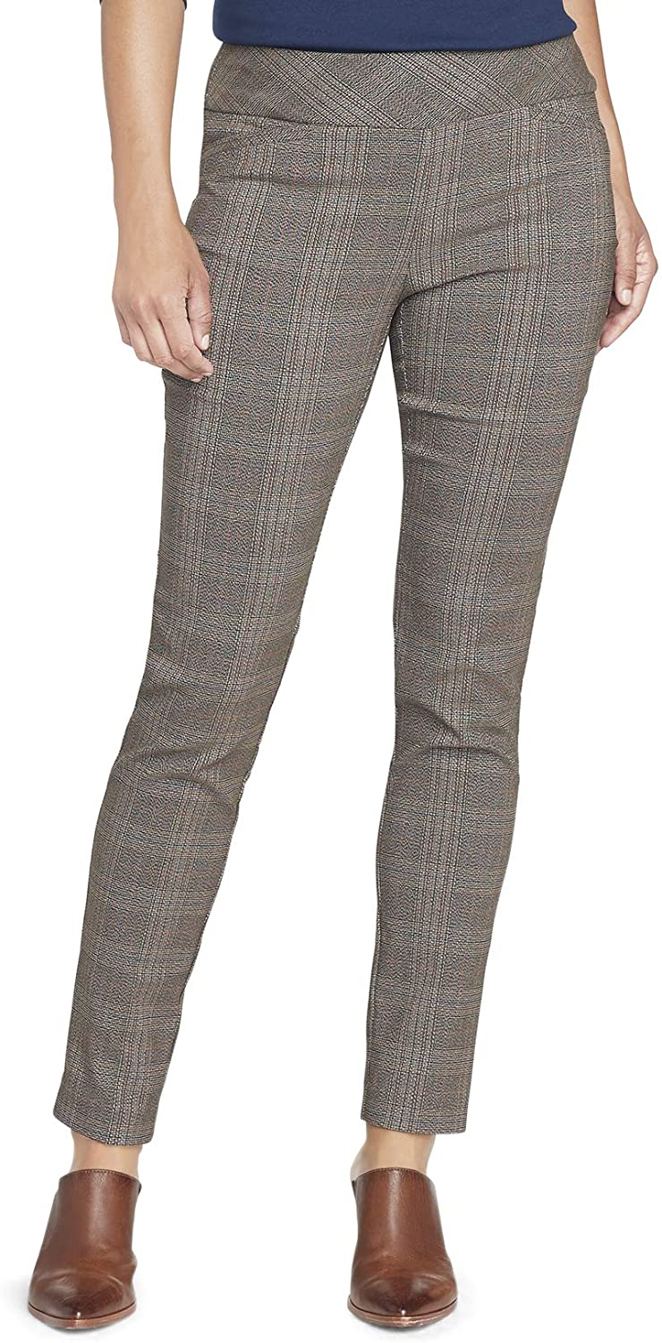Van Heusen Women's Super sale Stretch Slim Pa Now free shipping Full Fit Length Pull-on