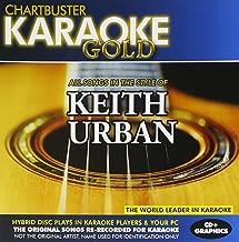 Best keith urban karaoke songs Reviews