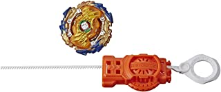 Beyblade Burst Rise Hypersphere Wizard Fafnir F5 Starter Pack -- Stamina Type Battling Top Toy & Right/Left-Spin Launcher,...