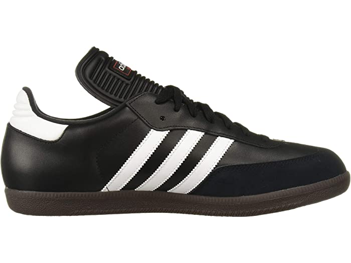 spring Zoo at night Custodian  adidas Samba® Classic | Zappos.com