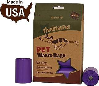 Five Star Pet Refill Purple