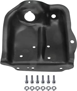 Dorman 924-406 Front Driver Side Upper Shock Mount for Select Ford Models
