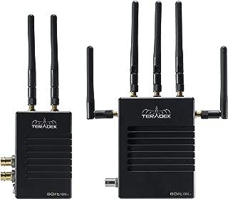 Teradek Bolt 1000 LT 3G-SDI Wireless TX/RX - Bolt 1000 TX/RX SDI/SDI