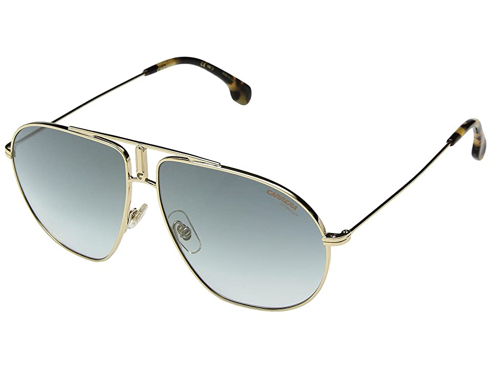 Carrera Bound/S (Gold Havana) Fashion Sunglasses