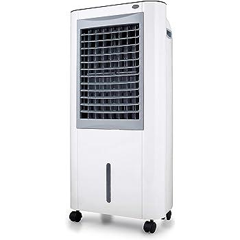 YATEK Climatizador evaporativo YK-M99, 10L de Capacidad Y 160 W de ...
