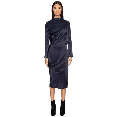 Vivienne Westwood New Fond Dress (Navy) Women