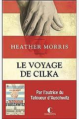 Le Voyage de Cilka Format Kindle