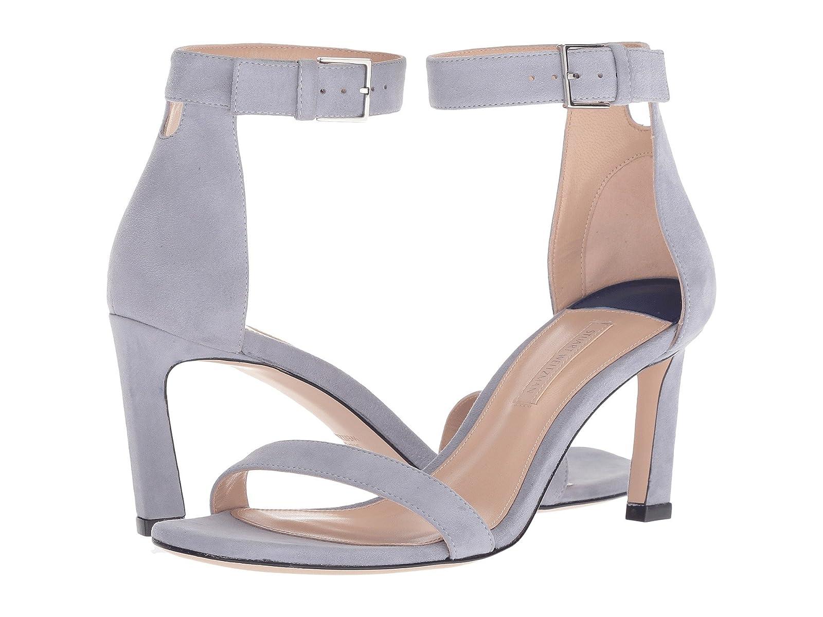 Stuart Weitzman 75 Square NudistAtmospheric grades have affordable shoes
