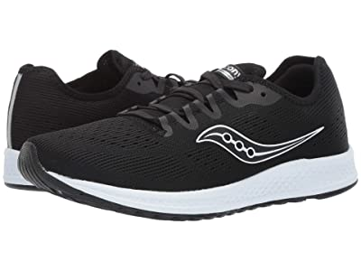 Saucony Versafoam Flare (Black) Men