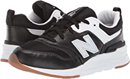 huge sale 8da14 a2adc Girls New Balance Kids Sneakers   Athletic Shoes + FREE SHIPPING