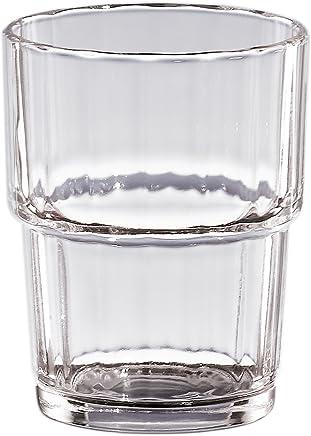 Amazon.es: Arcoroc - Vasos de agua y de whisky / Cristalería: Hogar ...
