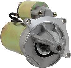New Mini Starter Gear Reduction High Torque! 3-Hole Mount for Ford Mercury 1960-1981 FE 352/360/390/427/428/260 V8 C0DF-11001-D C1VF-11001-D C2VF-11001-C C2VY-11002-A C3OF-11001-B C3OZ-11002-C