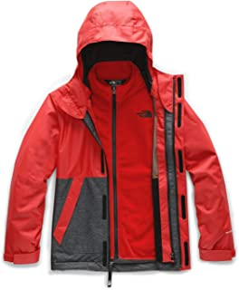 The North Face Little Kids/Big Kids Boys` Vortex Triclimate Jacket