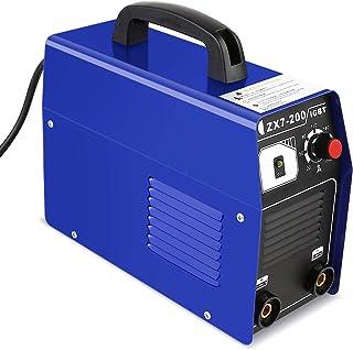 Fixkit Inverter lasapparaat -2,5 mm elektrodenlasapparaat 200 A voor thuis