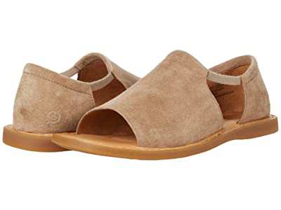 Born Cove Modern (Taupe) Women