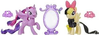 My Little Pony Twilight Sparkle & Songbird Serenade Festival Friends Set