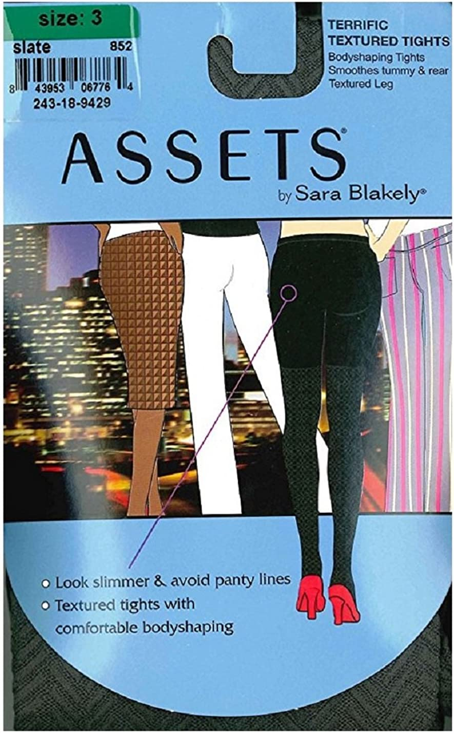 Assets Terrific Textured Tights
