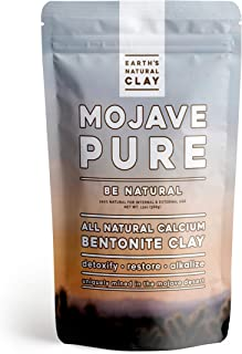 calcium montmorillonite clay powder