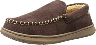 Men's Douglas Ultra-Light Moccasin Premium Slippers