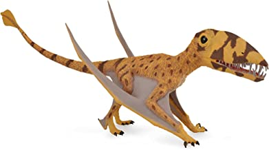 Collecta Prehistoric Life Dimorphodon with Movable Jaw Deluxe Vinyl Toy Dinosaur Figure