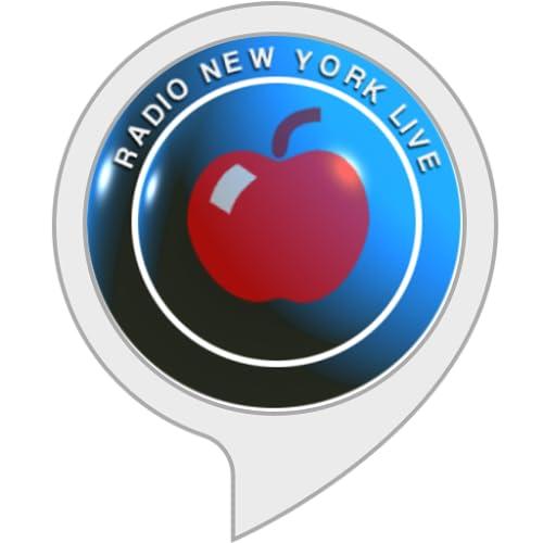 Rádio New York Live