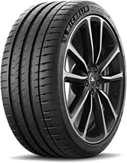 Michelin Pilot Sport 4S XL FSL - 255/35R21 98Y - opona letnia