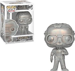 Stan Lee (Patina), Estándar