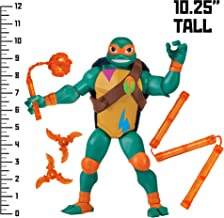 Rise of the Teenage Mutant Ninja Turtles Michelangelo Giant Figure