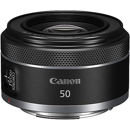 Canon Objektiv Rf 50mm F1 8 Stm Für Eos R Schwarz Kamera