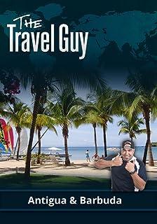 The Travel Guy Antigua Barbuda