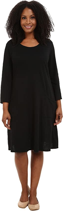 Plus Size Dalia Dress